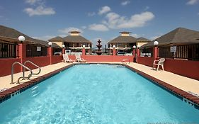 Americas Best Value Inn And Suites San Benito