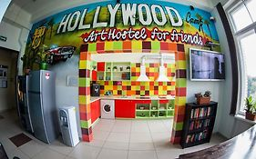Hostel Hollywood
