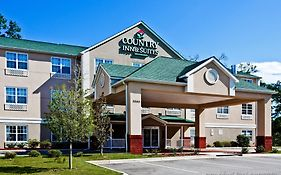 Country Inn Suites Tallahassee Fl
