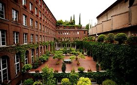 The Monastery Hostel Milan