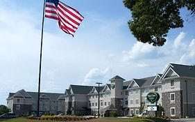 Stay Over Suites in Hopewell Va