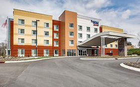 Fairfield Inn Columbia Tn
