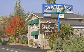 Americas Best Value Inn Mariposa