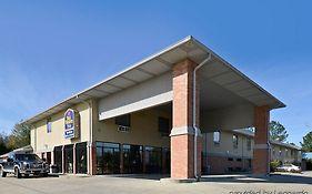 Best Western Plus Two Rivers Hotel & Suites Demopolis Al