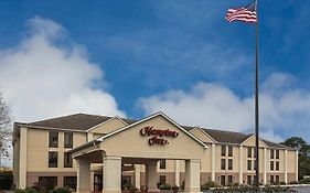 Hampton Inn Thomasville Georgia