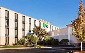 Holiday Inn Express Wilkesboro Nc