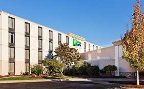 Holiday Inn Wilkesboro Nc