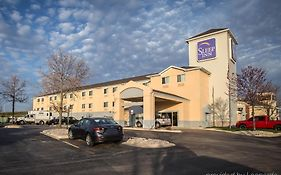 Sleep Inn Rockford Il
