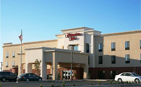 Hampton Inn Santa Rosa New Mexico