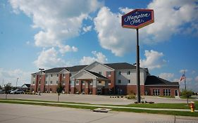 Hampton Inn Grand Island photos Exterior