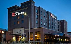 Hilton Hotels Lincoln Nebraska