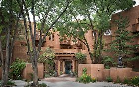 The Hacienda Santa Fe