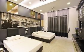 Parkview Homes Ipoh
