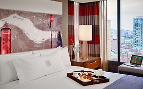Royal Sonesta Hotel Philadelphia