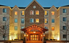 Staybridge Suites Glenview Illinois