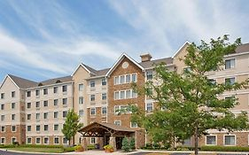 Staybridge Suites Aurora Illinois