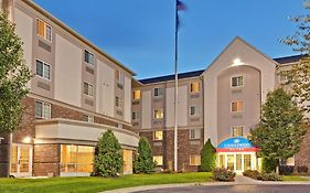 Candlewood Suites Indianapolis Indianapolis In