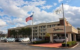 The Radisson Hotel Rochester Ny