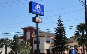 Americas Best Value Inn Brownsville Tx