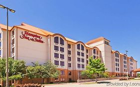 Hampton Inn & Suites Dallas Mesquite