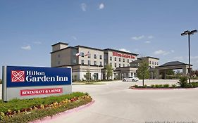 Hilton Garden Inn Fort Worth Alliance
