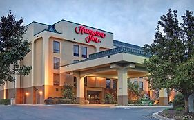 Hampton Inn Kingsport Tennessee
