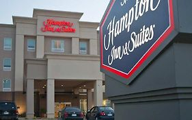 Hampton Inn And Suites Denison