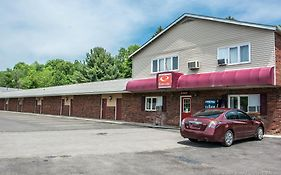 Econo Lodge Hornell New York
