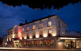 Hotel d Angleterre Chalons