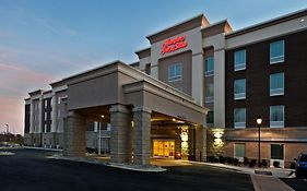 Hampton Inn Holly Springs Nc
