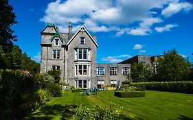 Cumbria Grand Hotel Grange Over Sands 3*