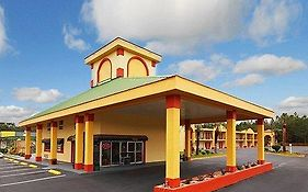 Econo Lodge Perry Florida