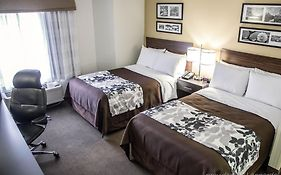 Sleep Inn Tinley Park Il