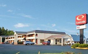 Econo Lodge Seymour Indiana