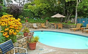Normandy Inn Carmel Ca