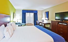 Holiday Inn Express Ooltewah Tn
