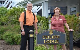 Ceilidh Country Lodge Baddeck