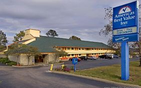 Americas Best Value Inn Florence Kentucky