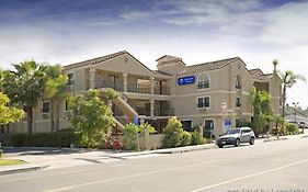 Americas Best Value Inn San Juan Capistrano