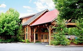 The Lodge at Riverside Grants Pass Oregon