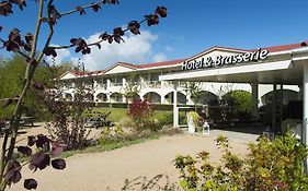 Renesse Hampshire Hotel