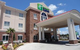 Holiday Inn Kenedy Texas