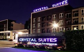 Crystal Suites Bangkok