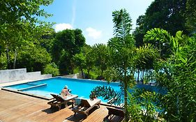 Railay Great View Resort Krabi