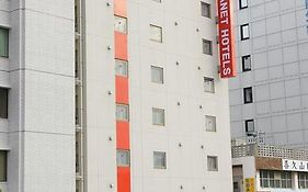 Red Planet Naha Hotel