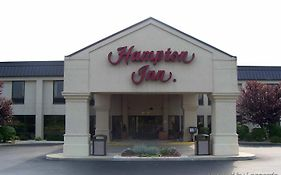 Hampton Inn Ashland Kentucky