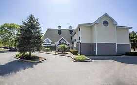 Comfort Inn Concord New Hampshire
