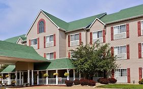 Country Inn Suites Decatur Il