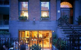 The Inn at Irving Place New York