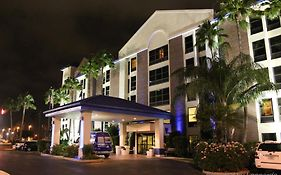 Holiday Inn Express Harlingen Tx